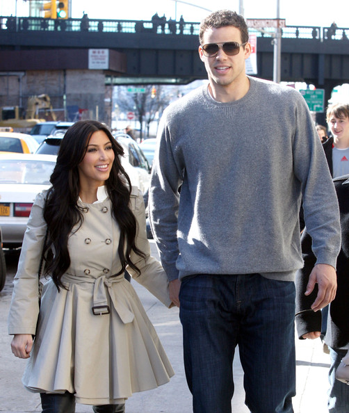 Kim Kardashian Kris Humphries Divorce