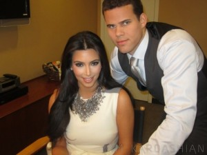Kim Kardashian Kris Humphies Divorce