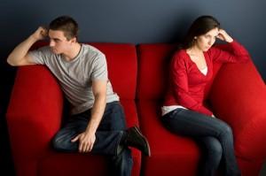 Contesting a no-fault divorce