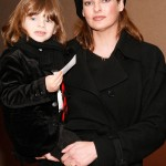 Linda Evangelista's Right to Child Support Prior to Petitioning