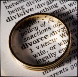 No Fault Divorce in New York