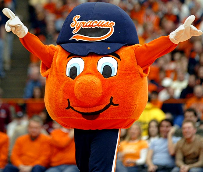 Syracuse Basketball Fan's Visitation Request