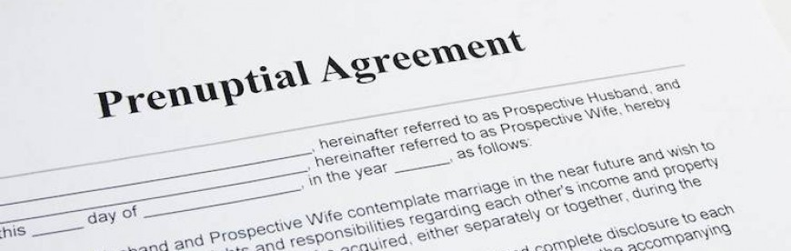 Prenuptial Agreement Lawyer Long Island New York