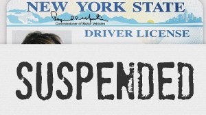 NYLicenseSuspension