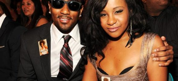 Bobbi Kristina Brown Engaged to Her Adoptive-Brother Nick Gordon