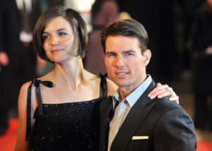 Katie Holmes Files For Divorce From Tom Cruise in NY.  Is it to Gain Full Custody of Suri?