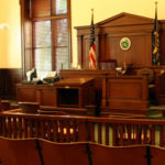 Integrated Domestic Violence Courts